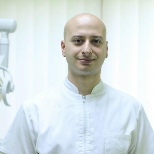 Dr. Bogdan Cristescu - stomatologie generală, Endodonție