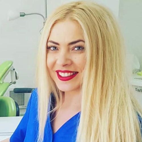 Dr. Roxana Abboud - stomatologie generală, Endodonție