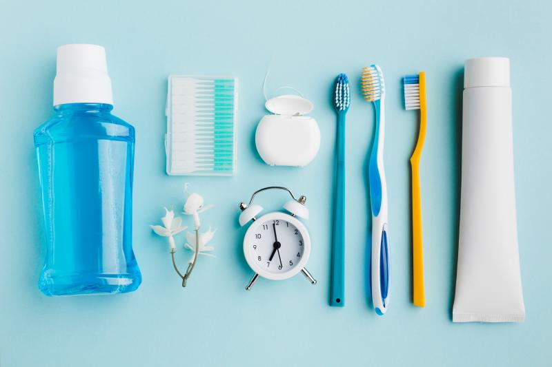 Necesar pentru gienă dentară zilnica, Clinica SyroDent București