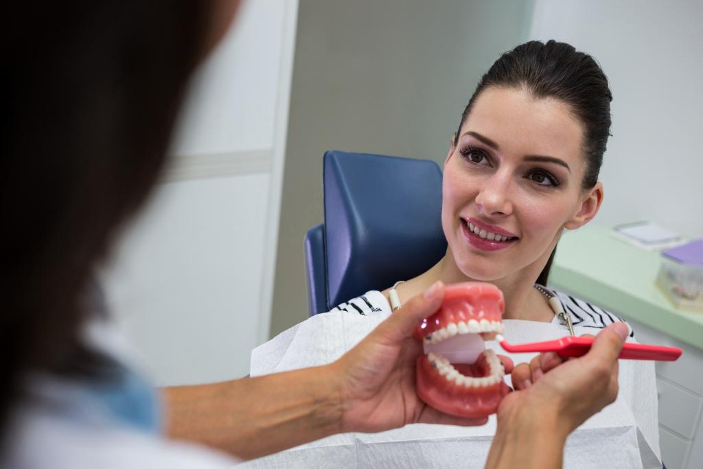 Proteze dentare - Clinica stomatologică Syrodent