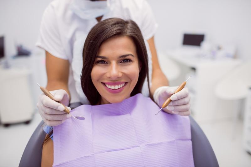 Pregatire periaj profesional - Clinica Syrodent