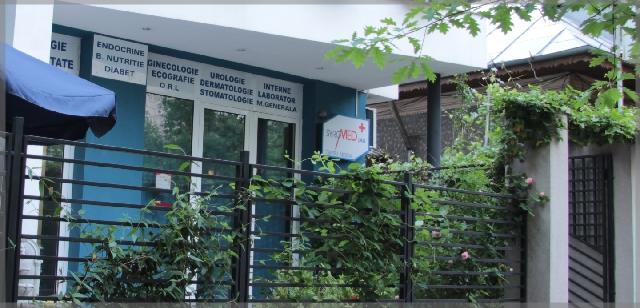 Abonament stomatologie la Clinica SyroDent