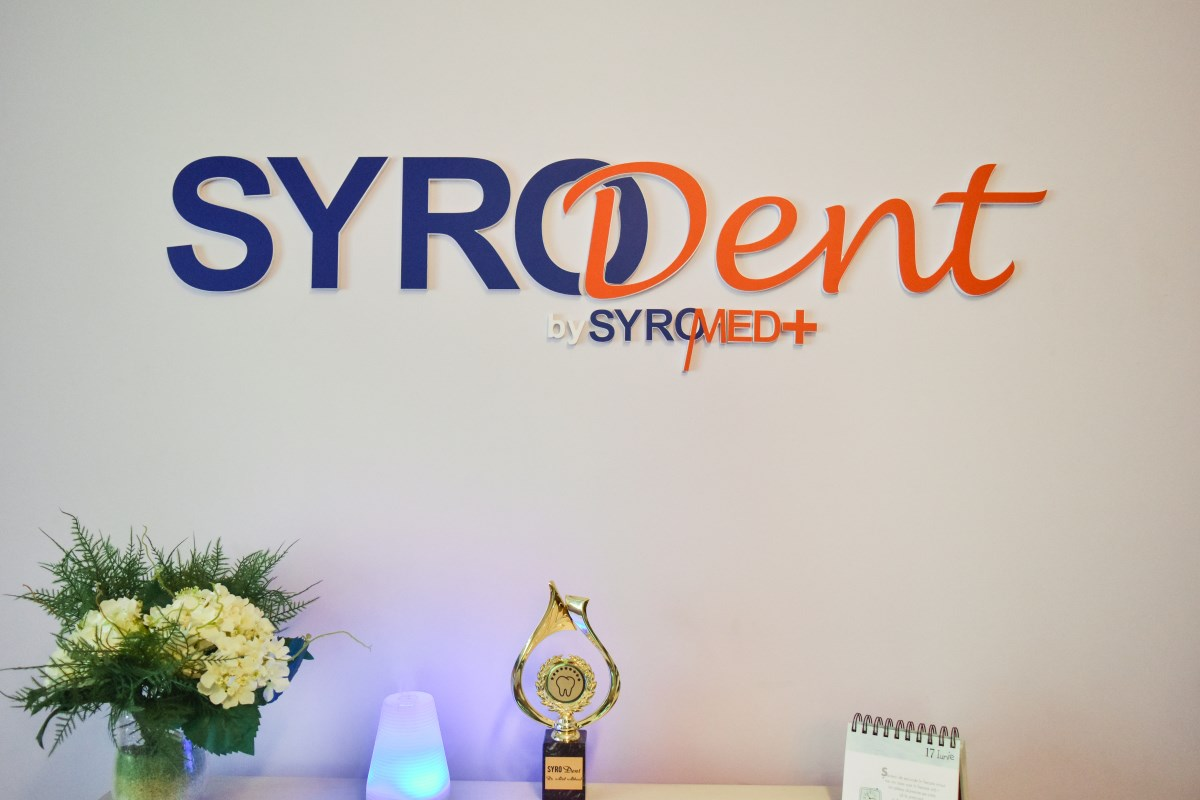 Clinica SyroDent Bucuresti