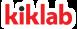 Logo Kiklab